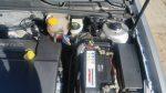 montaż instalacji Zenit Pro Direct , wtryskiwacze Hercules , reduktor KME - Opel Vectra 2.2, 2005 114 kW.